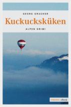 Kuckucksküken (ebook)