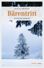 Bärentritt (ebook)