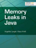 Memory Leaks in Java (ebook)