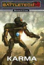BattleTech 17: Karma (ebook)