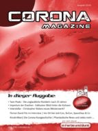Corona Magazine 02/2014: November 2014 (ebook)