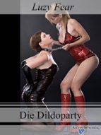 Die Dildoparty (ebook)