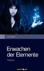 Erwachen der Elemente (ebook)
