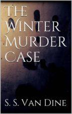 The Winter Murder Case (ebook)