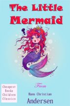 The Little Mermaid (ebook)