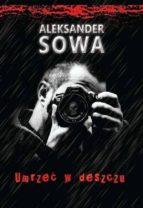 Umrzeć w deszczu (ebook)