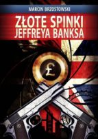 Złote spinki Jeffreya Banksa (ebook)