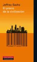 El precio de la civilización (ebook)
