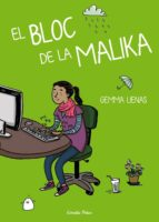 El blog de la Malika (ebook)
