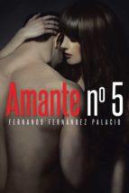 Amante número cinco (ebook)