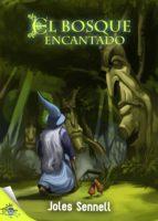 El bosque encantado (ebook)
