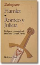 HAMLET / ROMEO Y JULIETA (ebook)