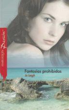 Fantasías prohibidas (ebook)