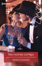 Tres noches contigo (ebook)