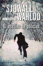 El asesino de policías (ebook)