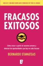 Fracasos exitosos (ebook)