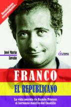 Franco, el republicano (ebook)