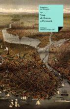 Viaje de Boston a Portmuth (ebook)
