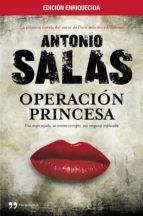 Operación Princesa (edición enriquecida) (ebook)