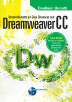 Desenvolvimento de Sites Dinâmicos com Dreamweaver CC (ebook)