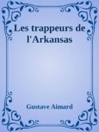 Les trappeurs de l'Arkansas (ebook)