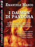 I Daimon di Pandora (ebook)