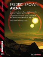 Arena (ebook)