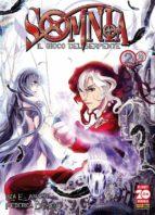 Somnia. Il gioco del serpente 2 (Manga) (ebook)