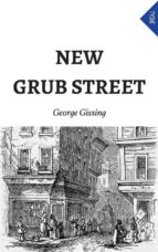 New Grub Street (ebook)