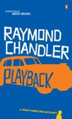 Playback (ebook)