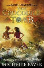 The Crocodile Tomb (Gods and Warriors Book 4) (ebook)