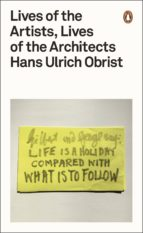 Lives of the Artists, Lives of the Architects (ebook)