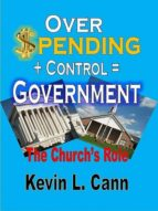 Overspending + Control = Government (ebook)