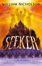 Seeker (ebook)