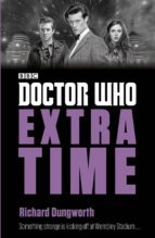 Doctor Who: Extra Time (ebook)