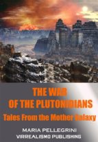 The War of the Plutonidians (ebook)