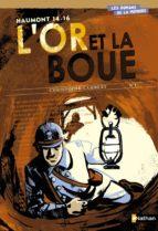 Haumont 14-16 : L'or et la boue (ebook)
