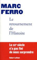 Le Retournement de l'Histoire (ebook)