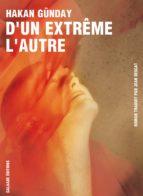 D'un extrême l'autre (ebook)