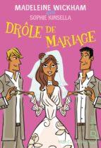 Drôle de mariage (ebook)