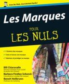 Les Marques Pour les Nuls (ebook)