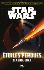 4. Voyage vers Star Wars : Le réveil de la force - Étoiles perdues (ebook)