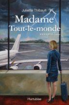 Madame Tout-le-monde T5, Ciel d'orage (ebook)