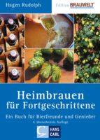 Heimbrauen für Fortgeschrittene (ebook)