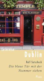 Lesereise Dublin (ebook)