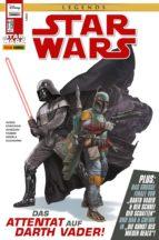 Star Wars Comicmagazin, Band 119 - Darth Vader und der Schrei der Schatten 3 (ebook)
