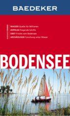 Baedeker Reiseführer Bodensee (ebook)