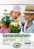 Generationengärten (ebook)
