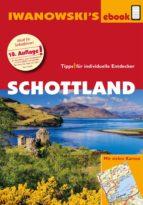 Schottland - Reiseführer von Iwanowski (ebook)