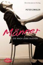 Männer, die nach Liebe suchen (ebook)